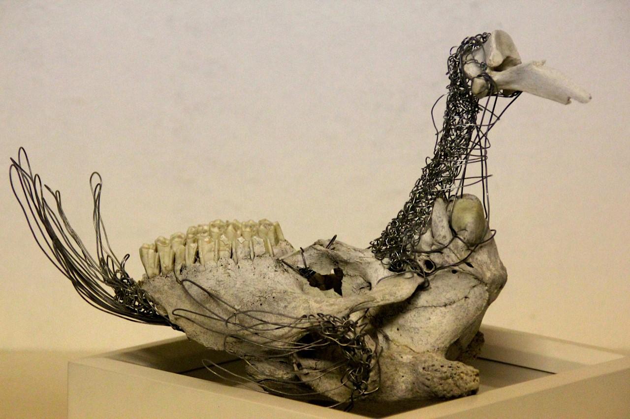 Aus unserem Webshop: Kunstwerk der Woche #41: Adele Razkövi ...