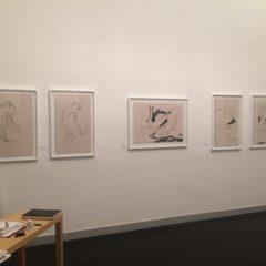 Körper.Risse, 2016, Galerie Lang, Hannes Mlenek