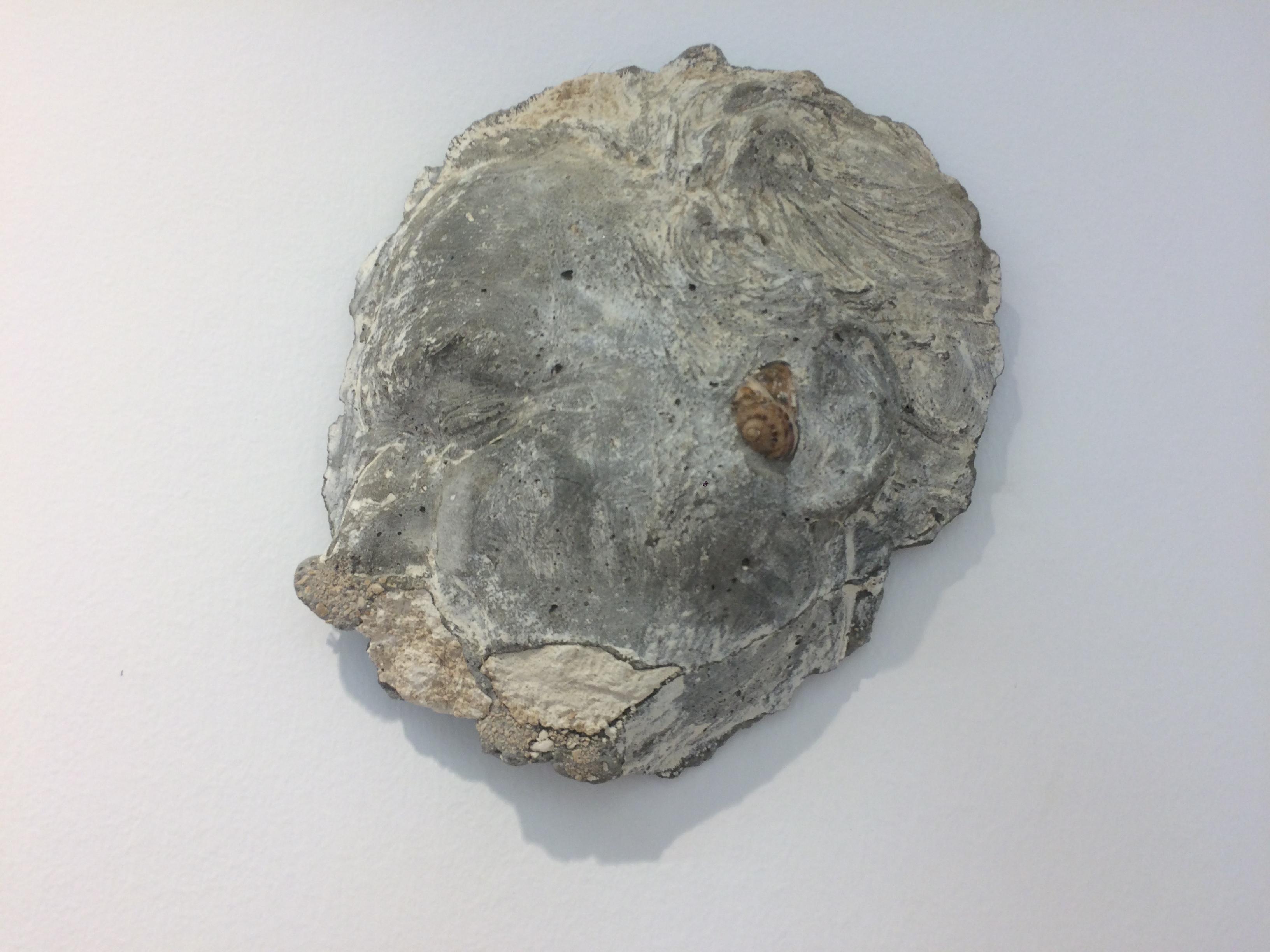 Alfred Graf, er-fahren, er-reisen, er-sammeln, Ausstellungsansicht, Loft8, 2018