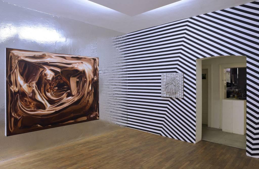 Weltraum Spengler, Rehfeld, 2013_3